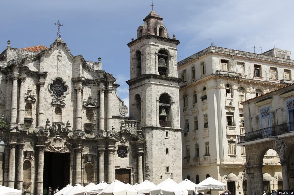 Кфедральный собор