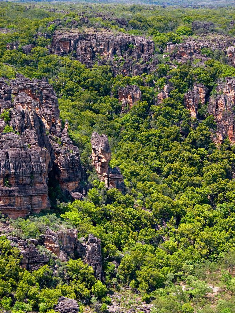 Парк Какаду в Австралии