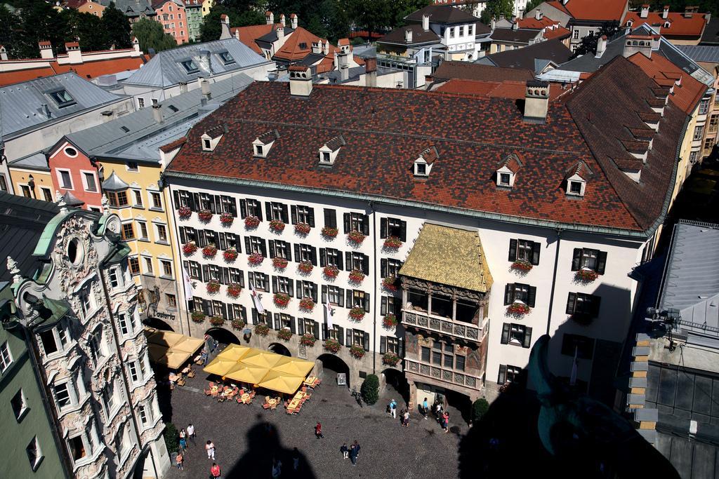 Австрийская архитектура