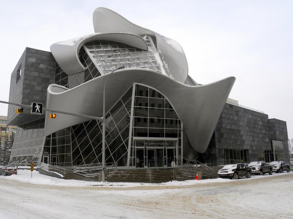 Alberta Gallery of Art
