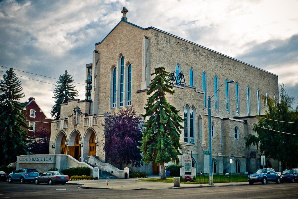 Церковь St. Joseph\\\