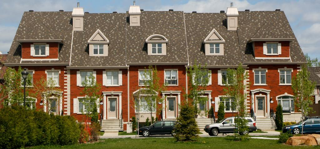 Архитектура Монреаля