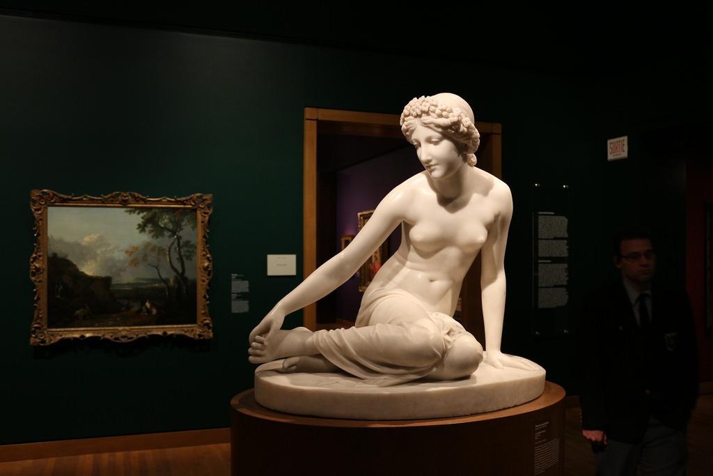 Монреальский Музей изобразительных искусств