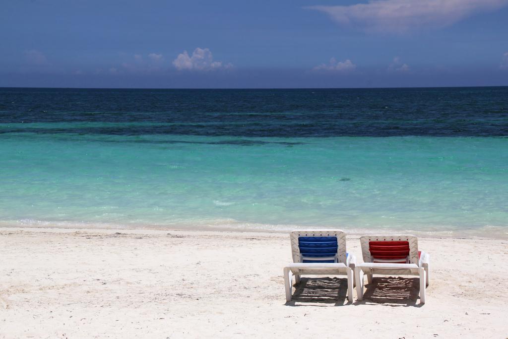 Карибское побережье