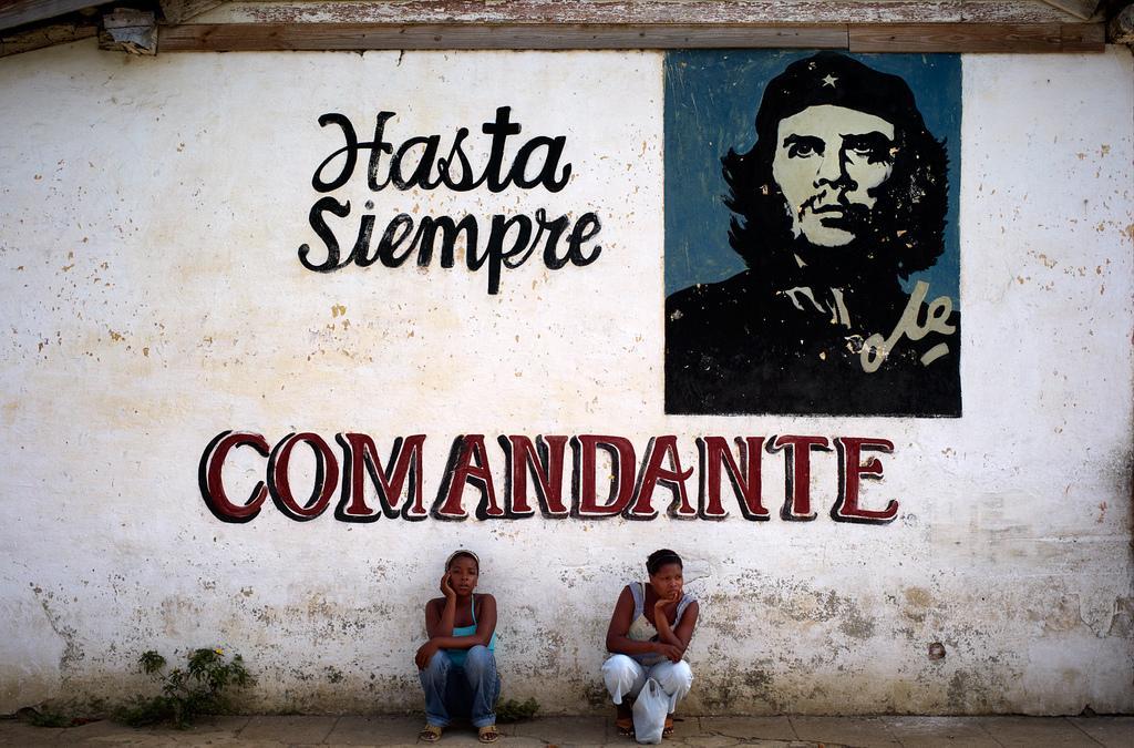 Команданте