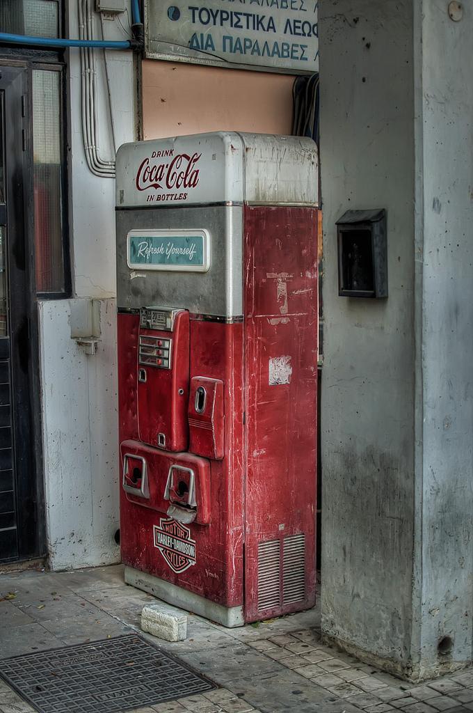 Автомат