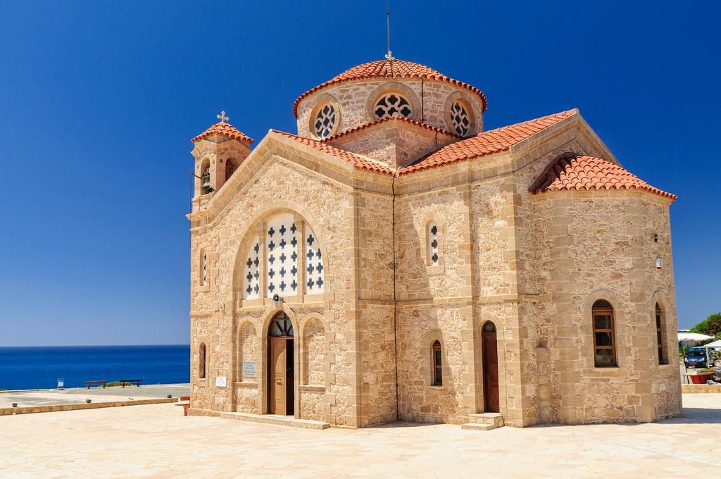 Церковь Agios Georgios
