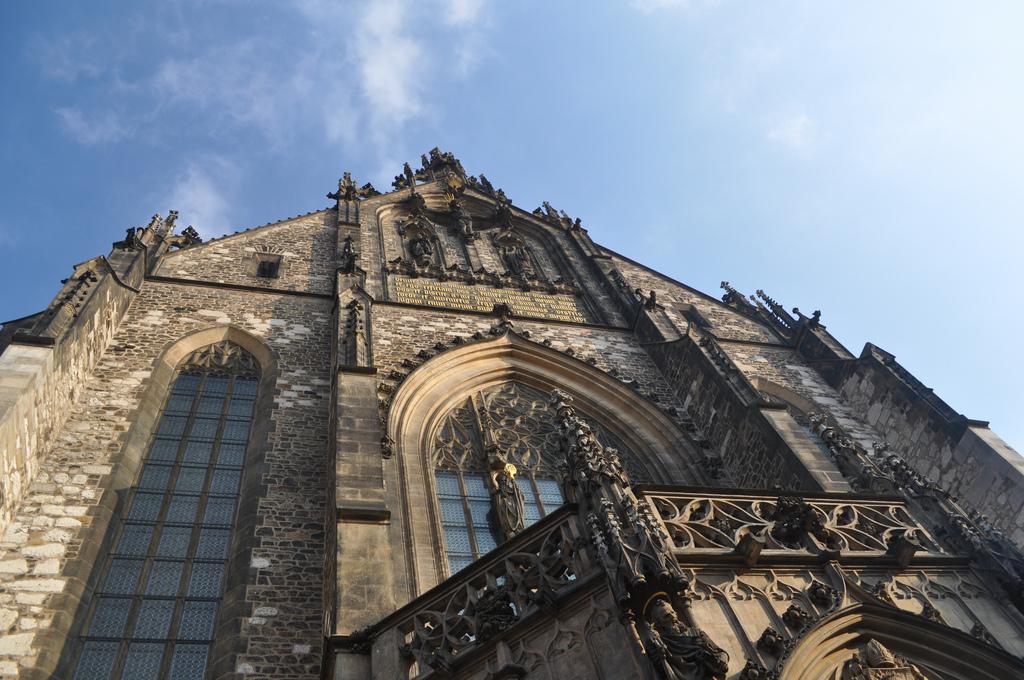 Кафедральный собор Брно