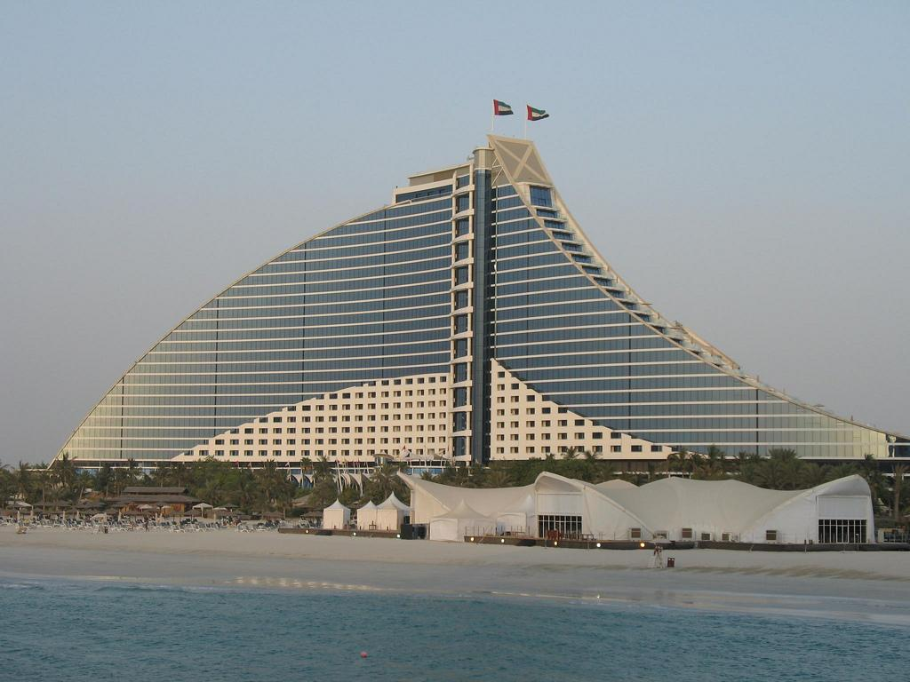 Отель Jumeirah