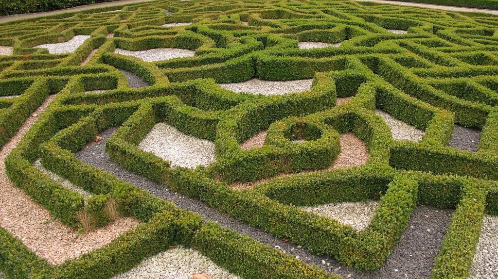 Сады Ганновера