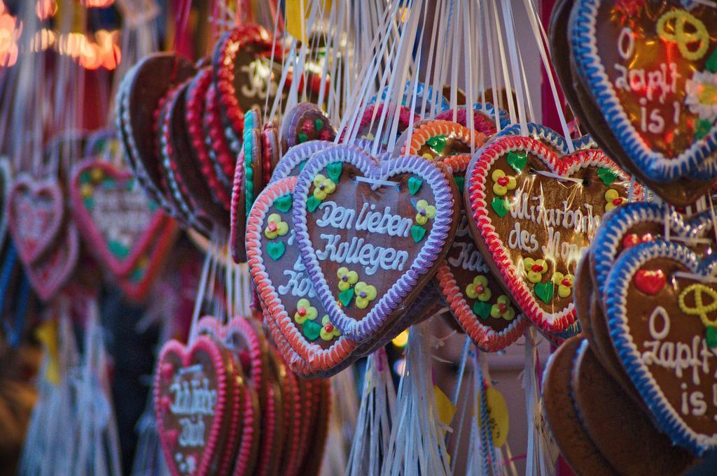 Сувениры-пряники