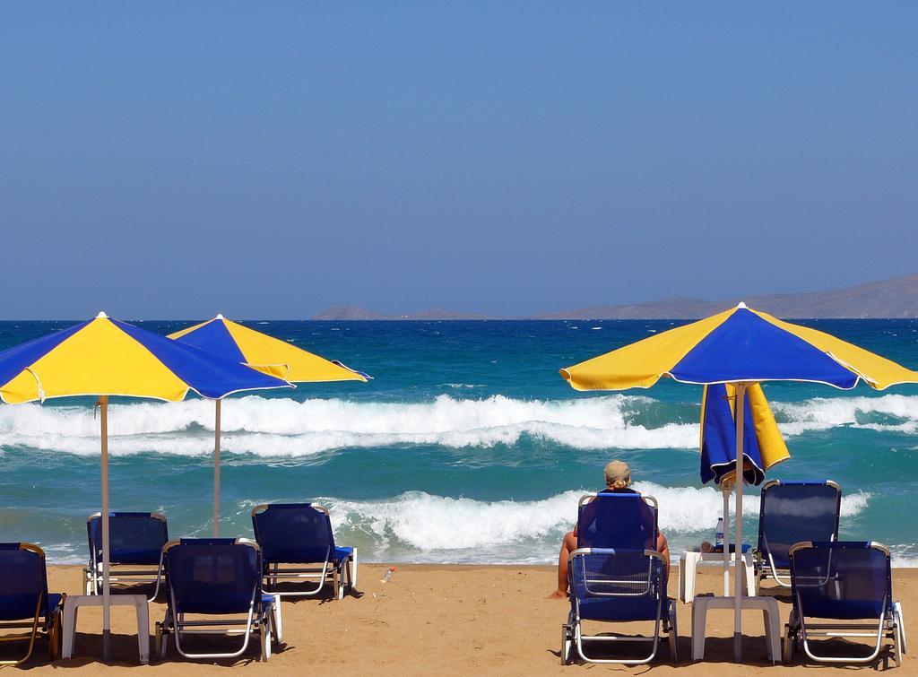 В Грецию первый раз - в поисках пляжа с белым песком | 755x1024