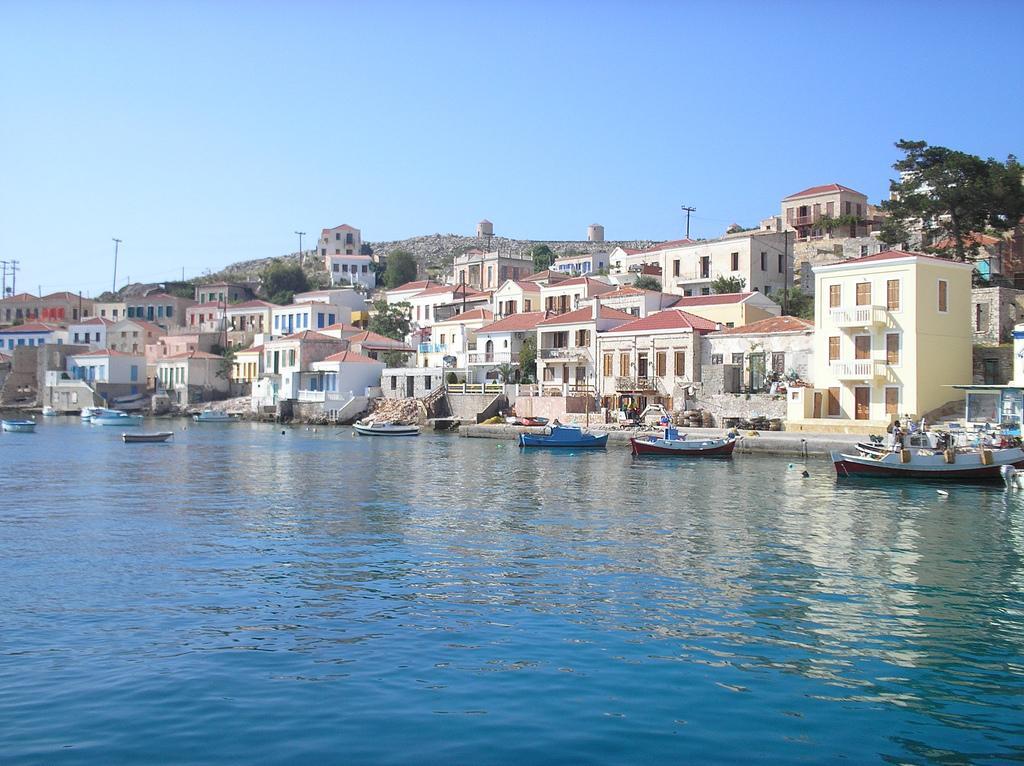 Порт Чалки