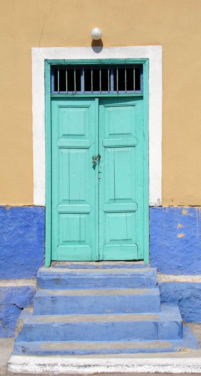 Улицы Родоса