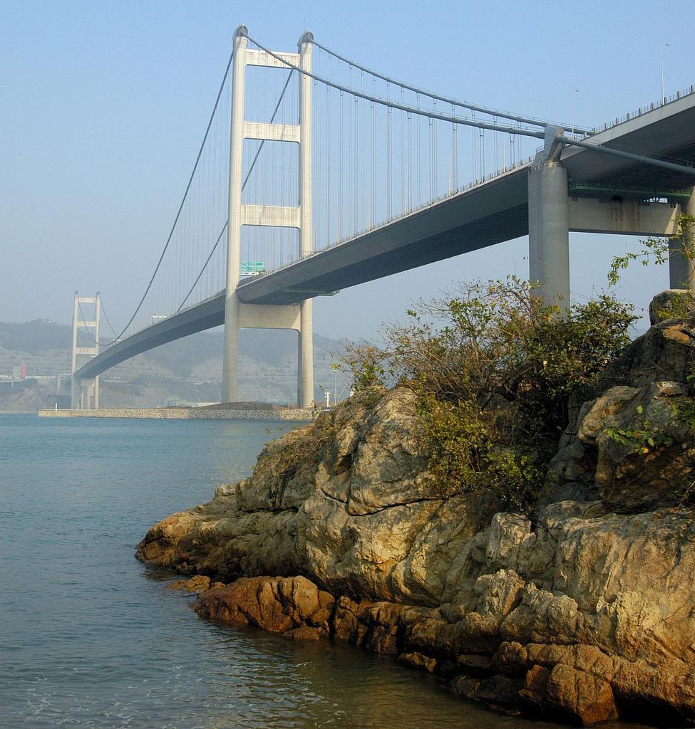 Мост Тсинг-Ма