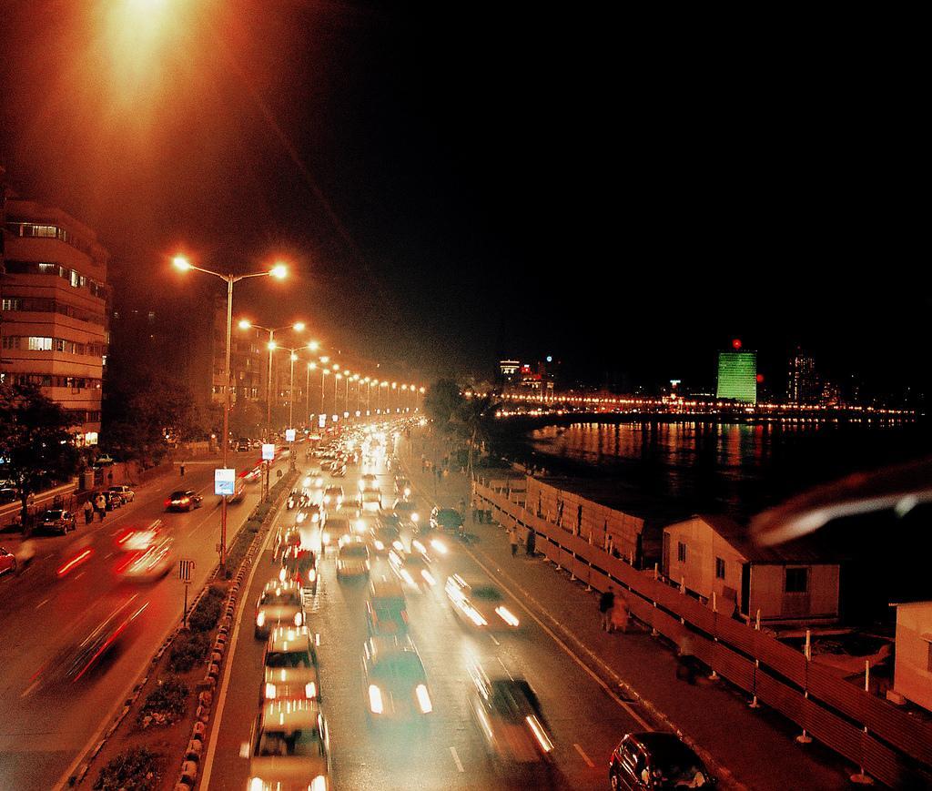 Марин Драйв, Мумбаи