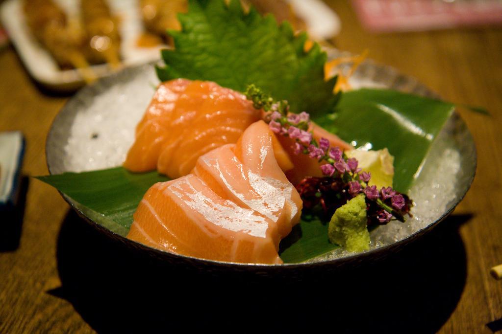 Рестораны Осаки