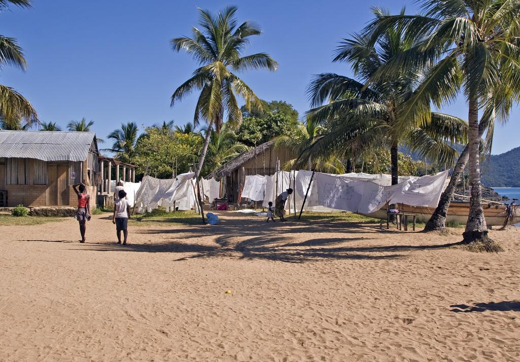 Остров Носи Комба