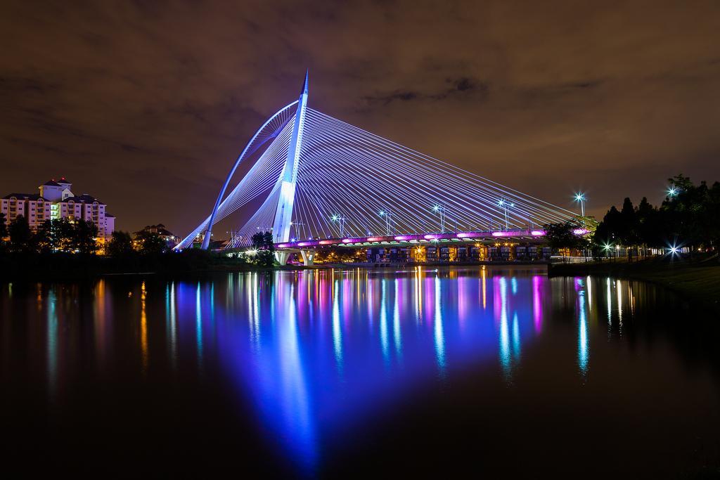 Мост Сери Вавасан