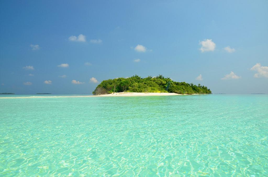 Остров Дигали