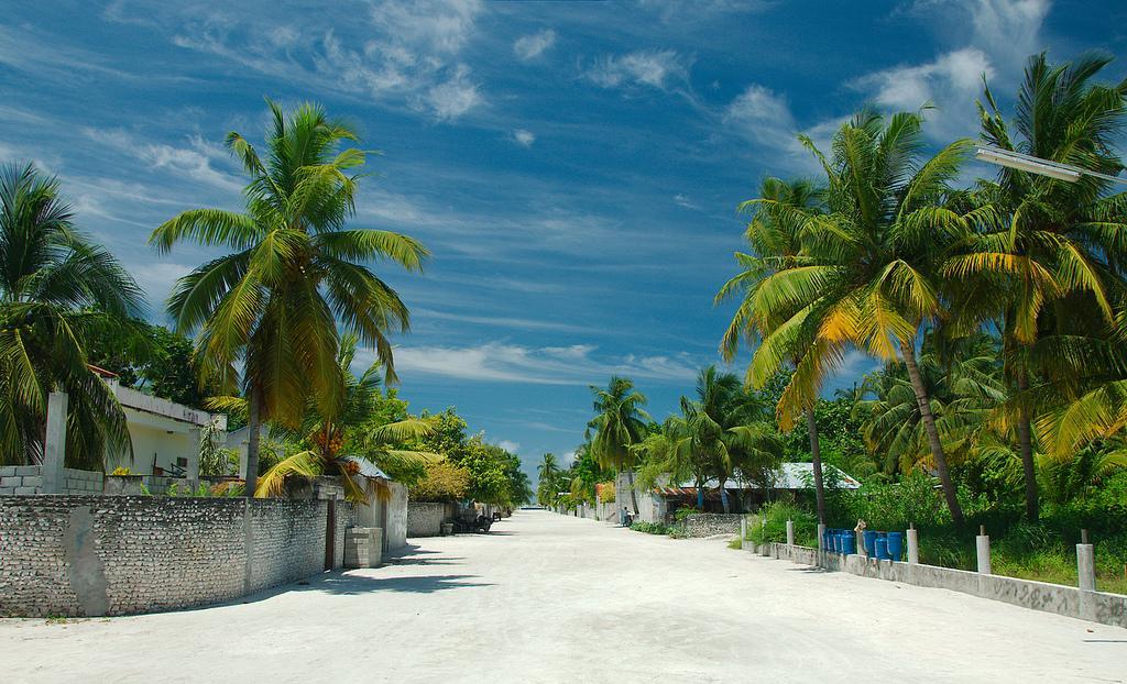 Остров Маакарату