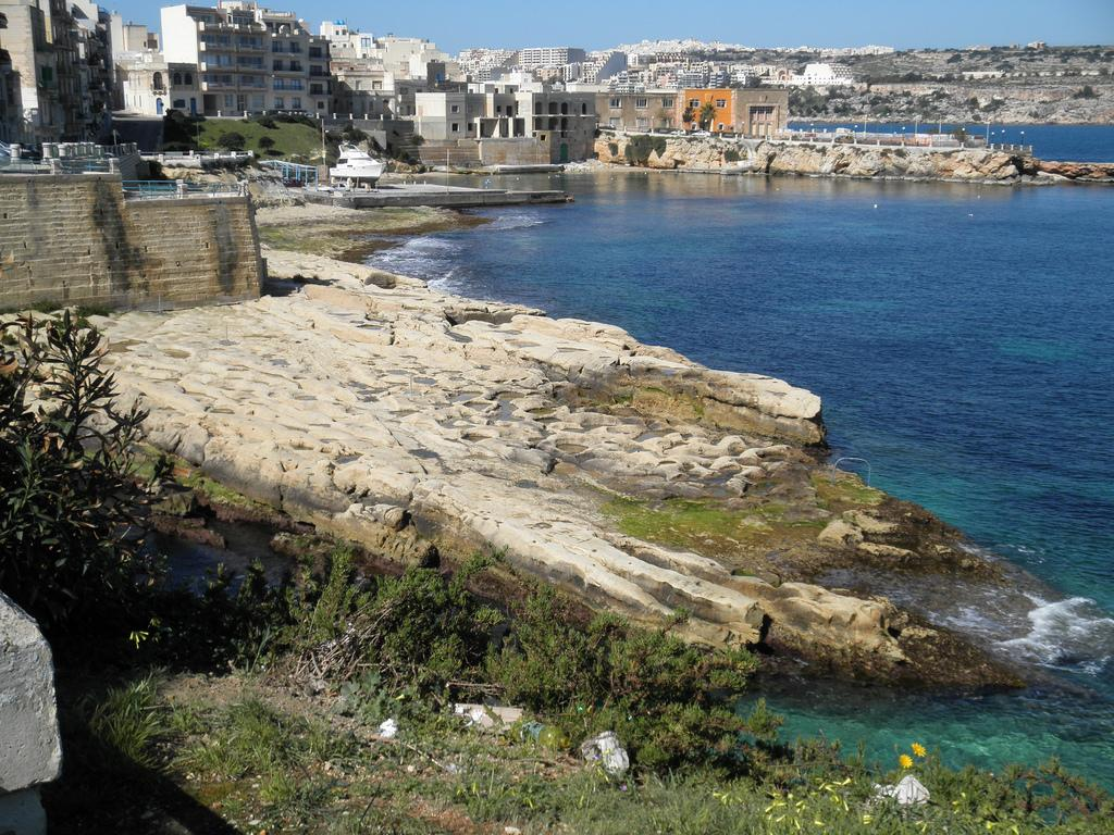 St Pauls Bay Malta  city photo : Сент Полс Бей, Мальта – фото Сент Полс ...