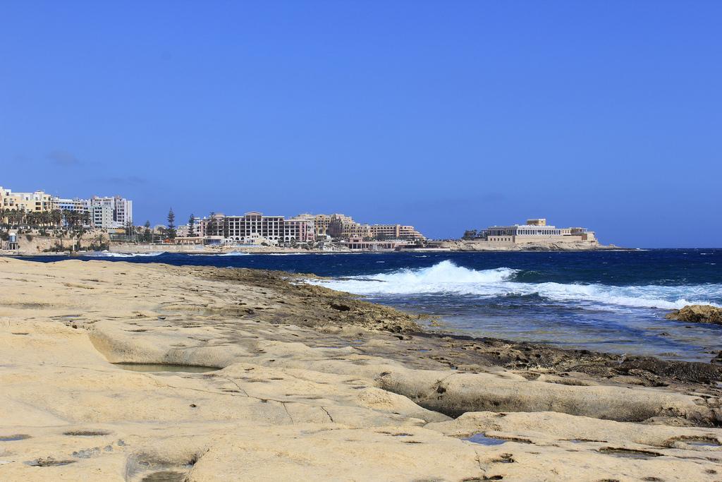 Мальтийское побережье