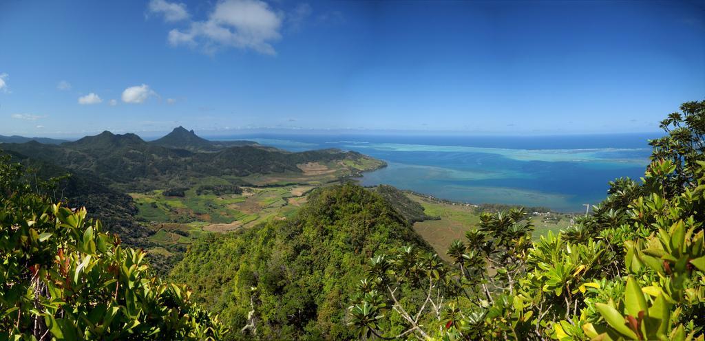 Пейзажи Маврикия