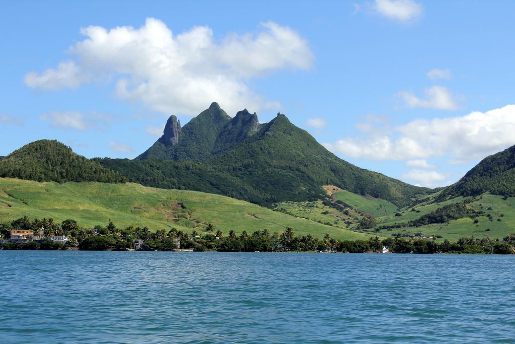 Природа острова Родригес