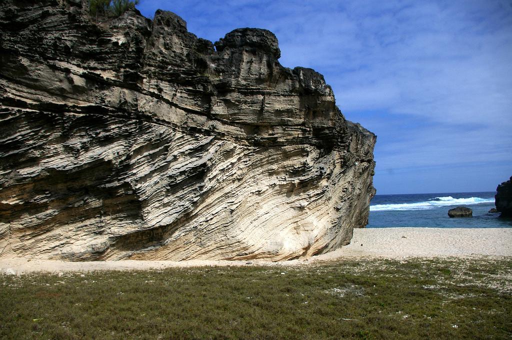 Пляж Anse d\\\