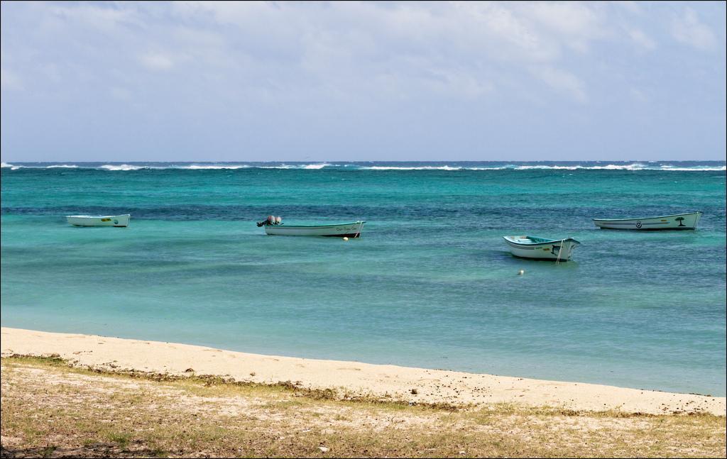 Пляжи Родригеса