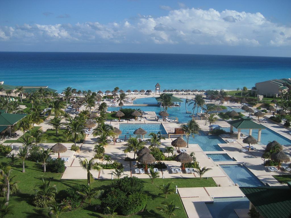 Отель Hilton в Канкуне