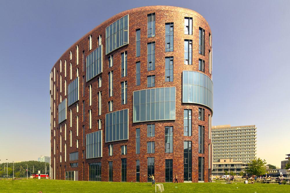 Амстердамский свободный университет