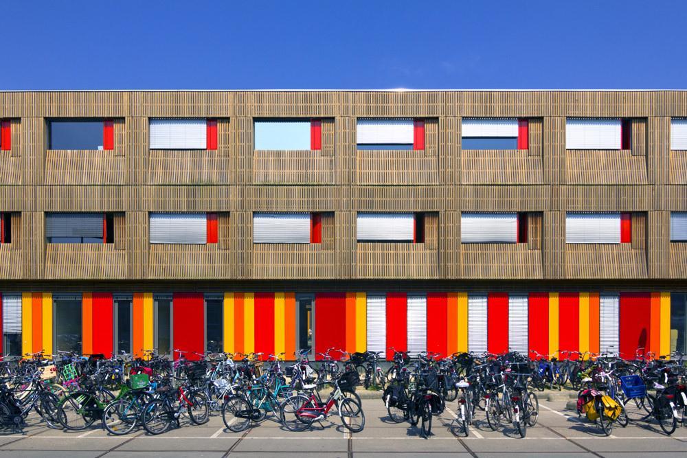 4 гимназия Амстердама