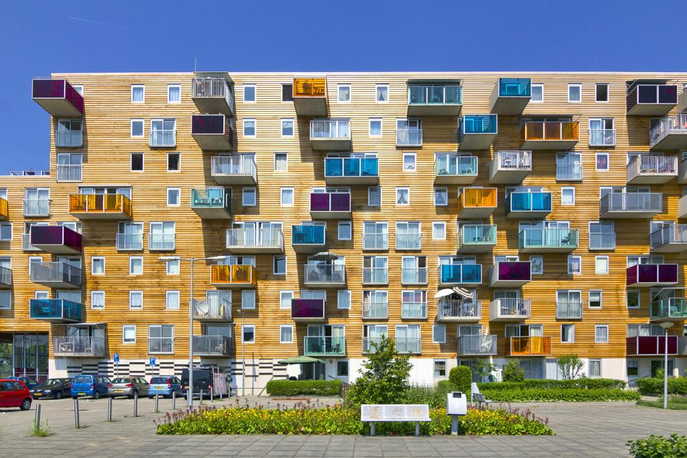 Апартаменты WoZoCo