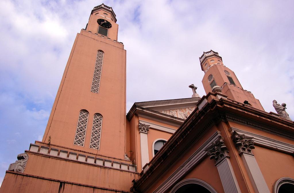 Церковь Paco