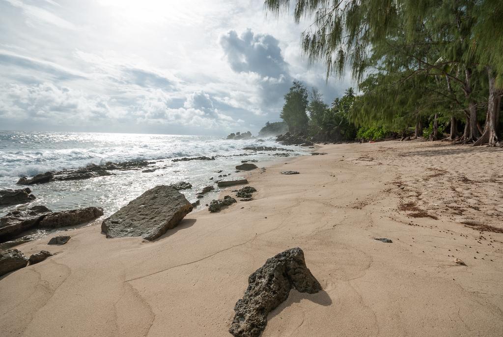 Пляж Anse Petite