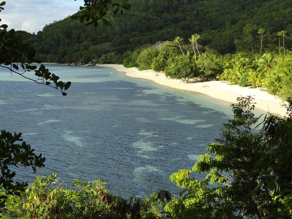 Остров Святой Анны, Сейшелы