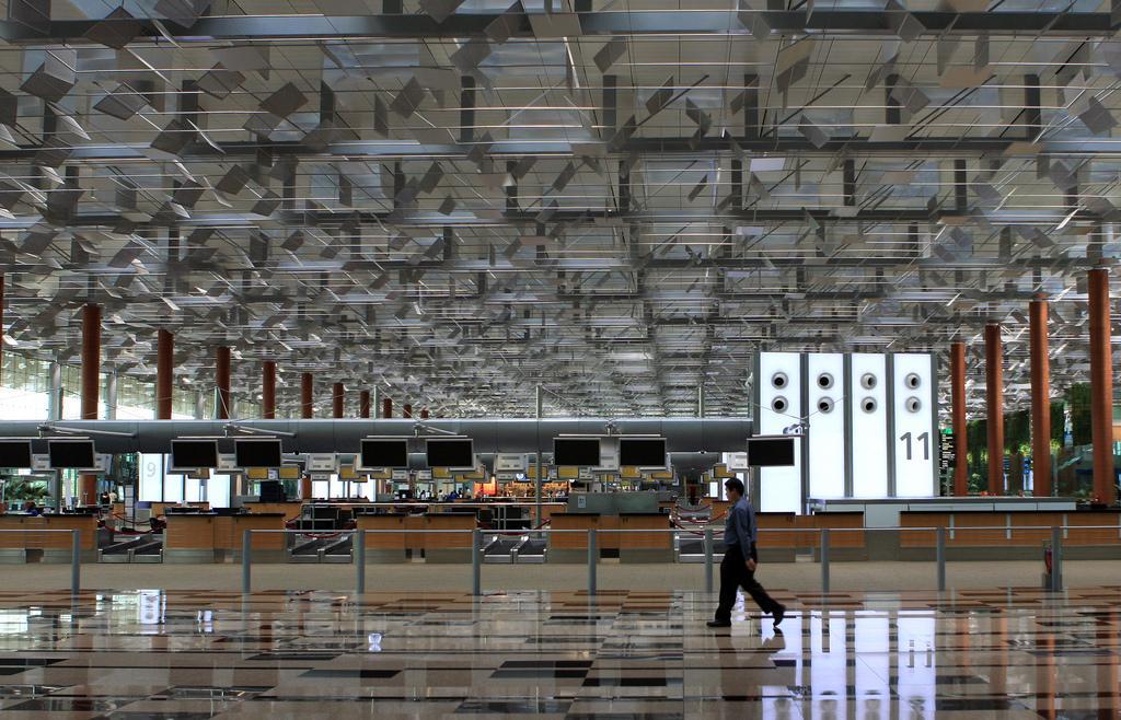 Терминал 3