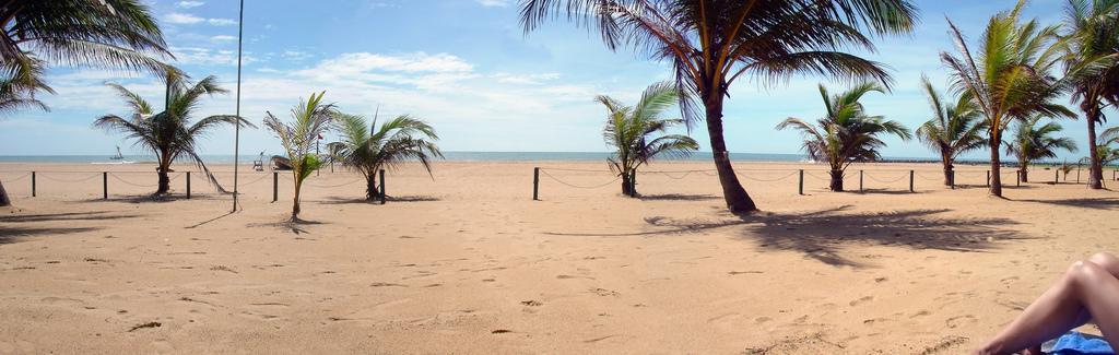 Пляжи Негомбо