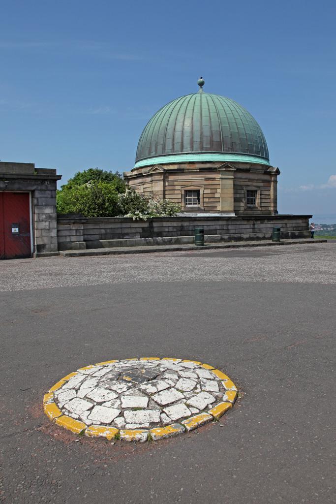Обсерватория Эдинбурга