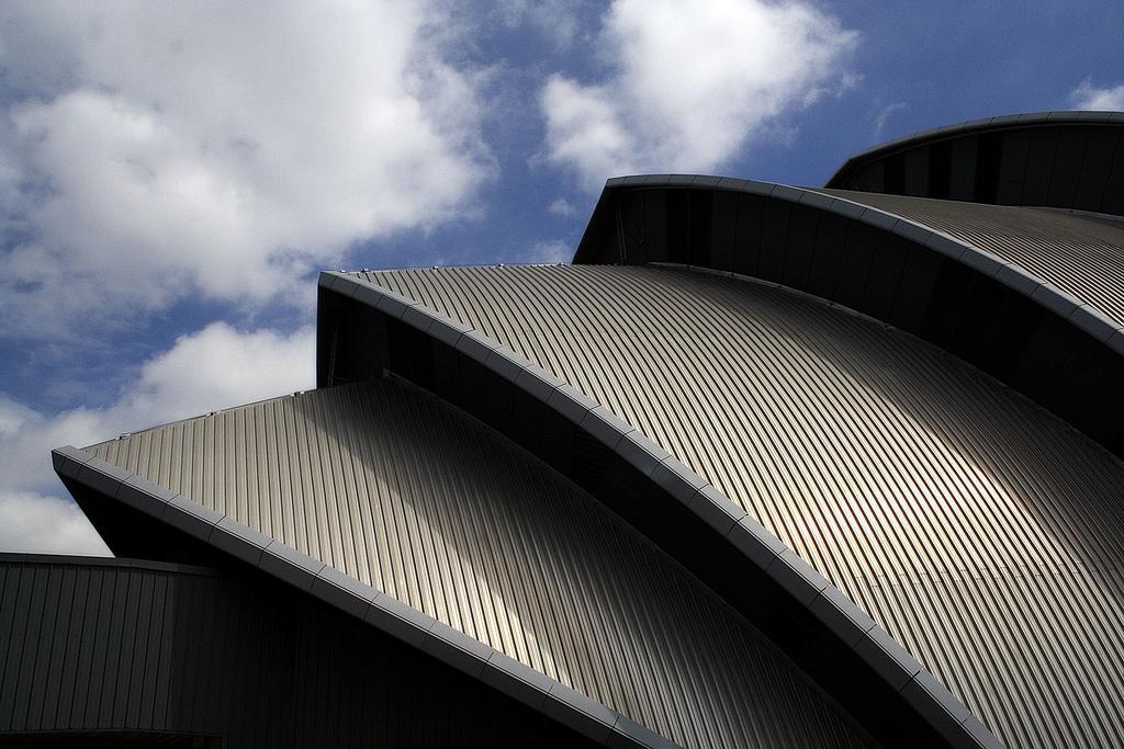 Элементы архитектуры