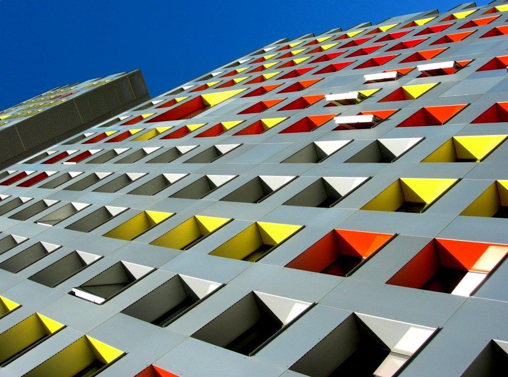 Архитектура Бостона