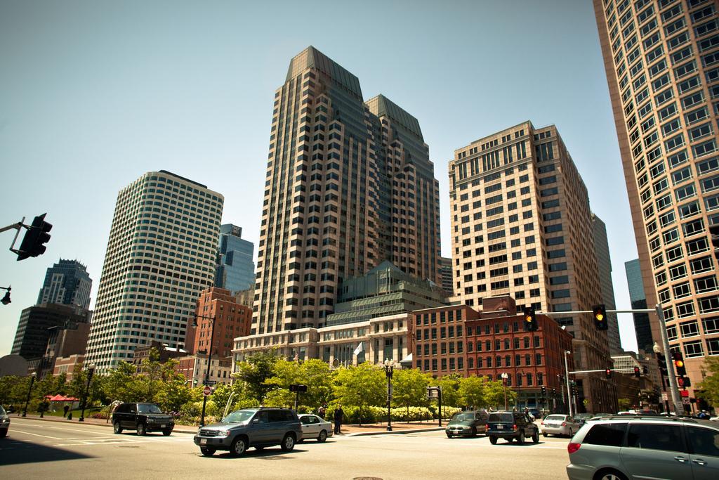 Южный Бостон