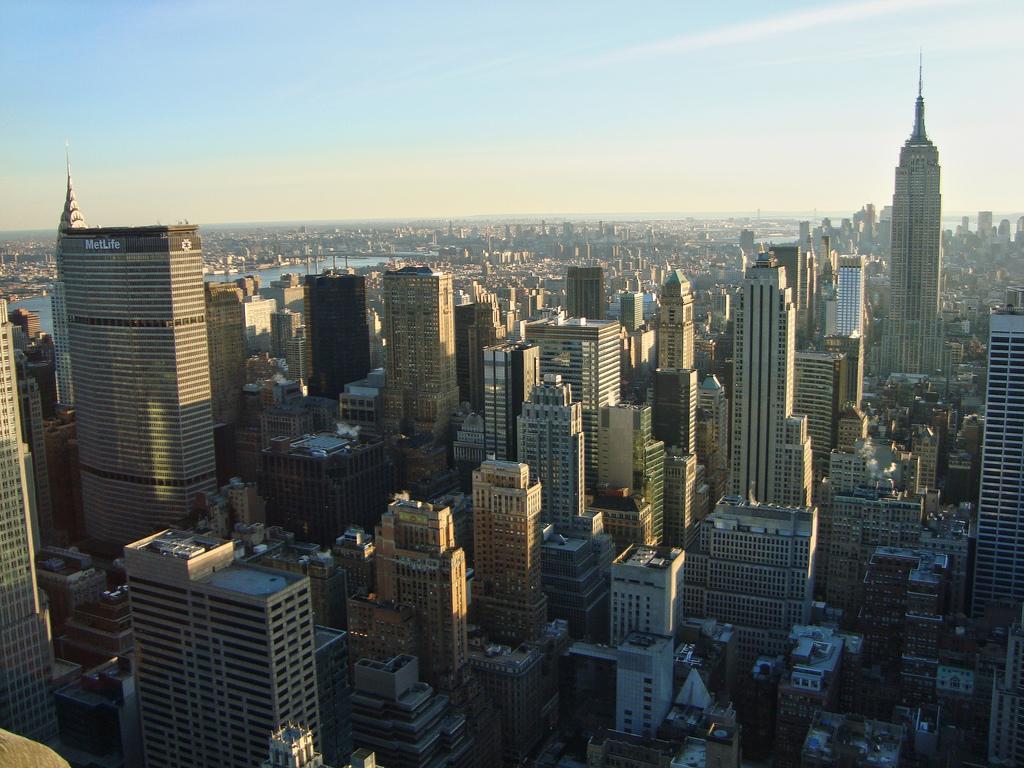 Восточный Манхэттен