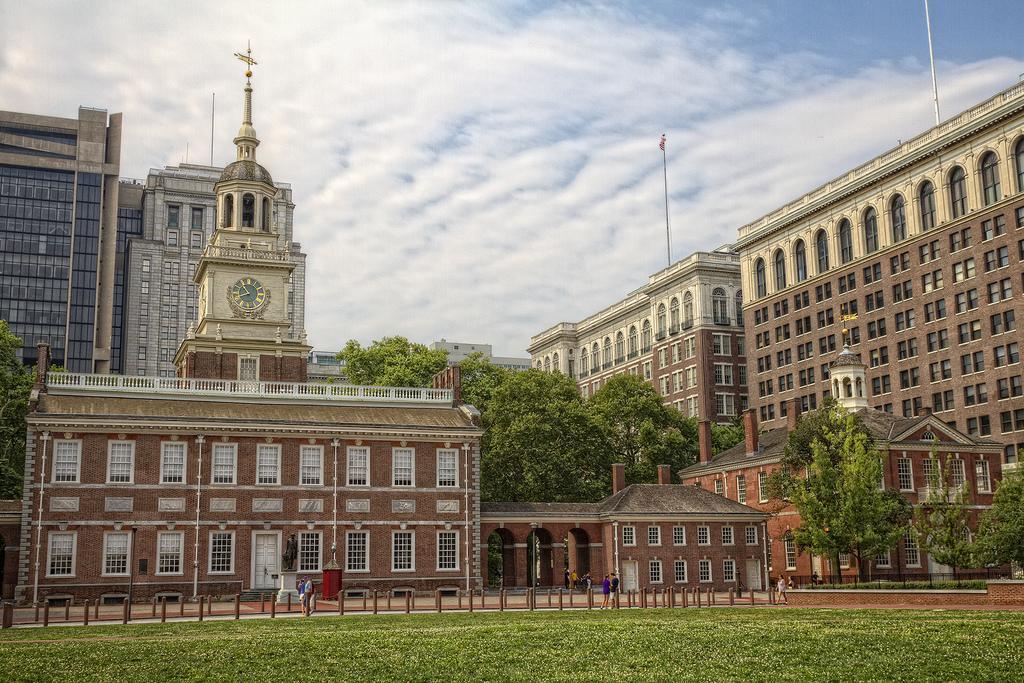 Картинки по запросу зал независимости филадельфия