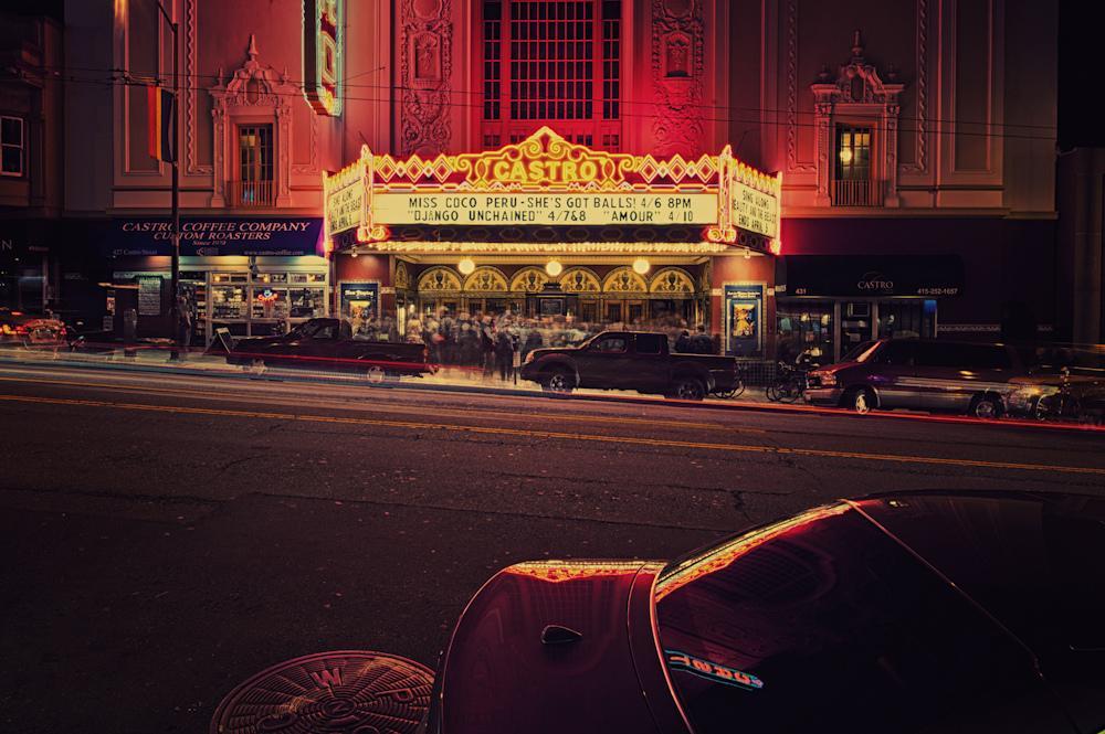 Театр Кастро
