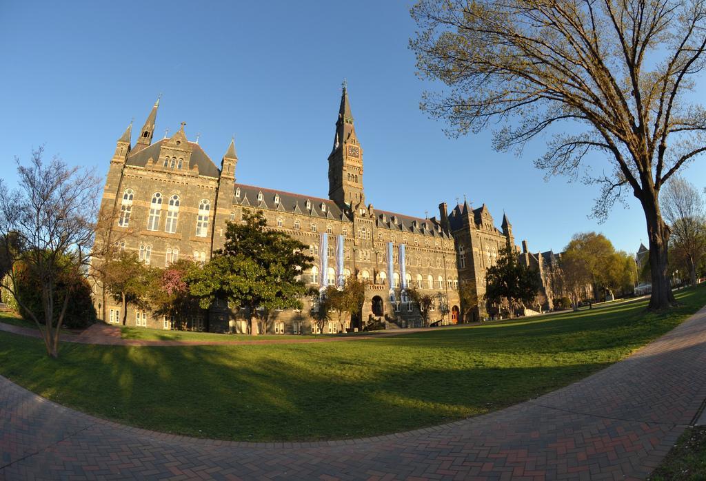 Университет Джорджтауна