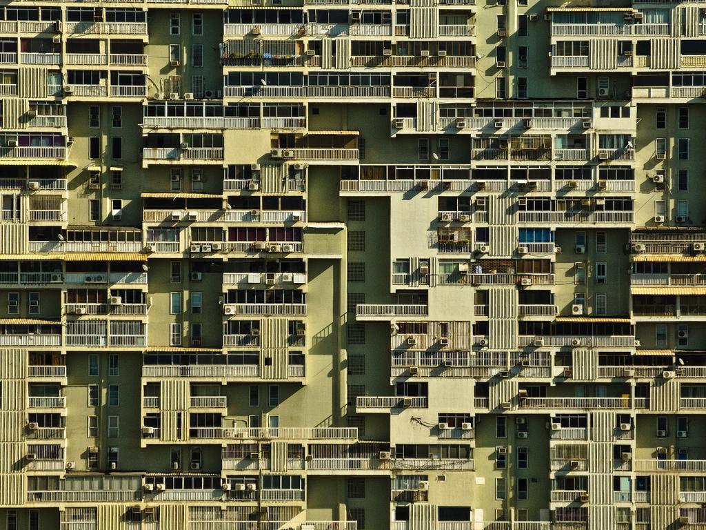 Архитектура Каракаса