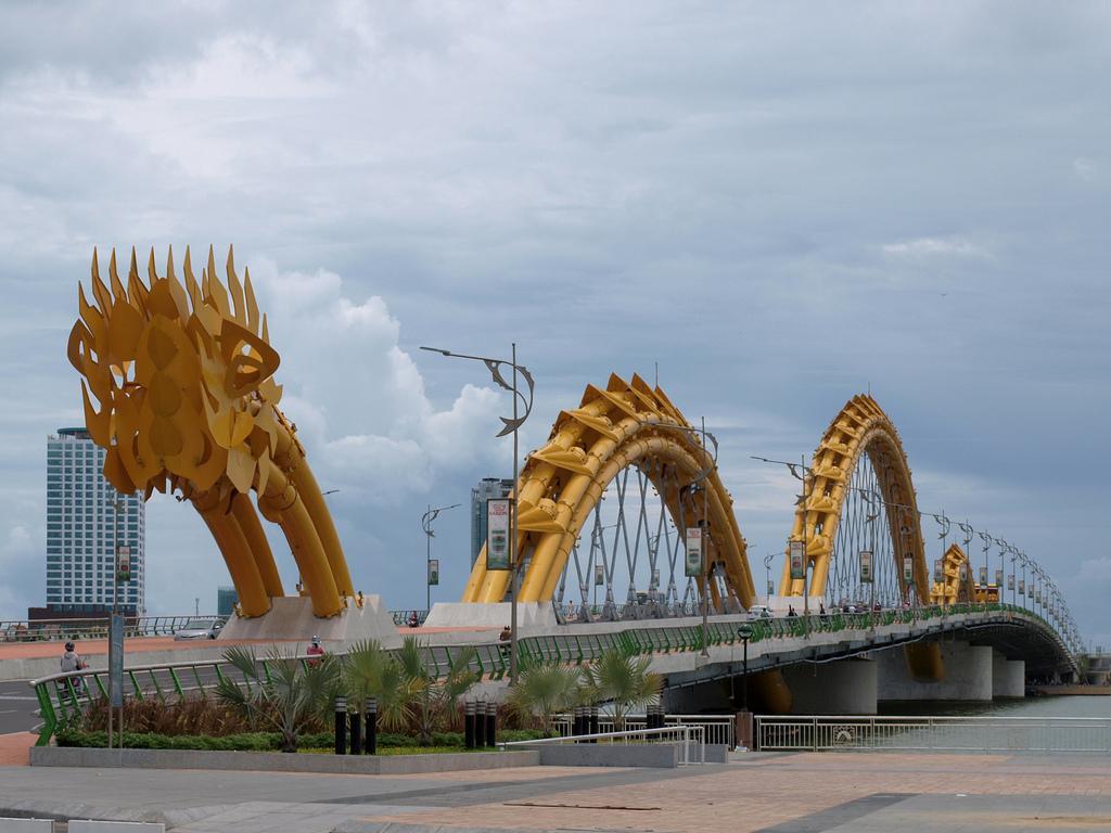 Мост Дракон